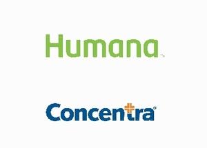Humana/Concentra